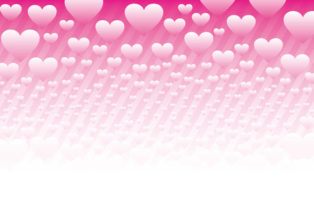 material: Background Material wallpaper   Heart, heart pattern, stripes