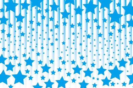 背景素材壁紙 (星とストライプ、星、スター、スターダスト、ストライプ、ストライプのパターン)