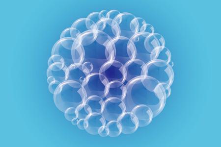 blisters: Texture di sfondo materiale (Blister, schiuma di mare, mare, subacqueo, pois, bolle,) Vettoriali