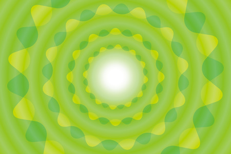 concentration gear: Background Material wallpaper  (Circle of waves, wallpaper radial)