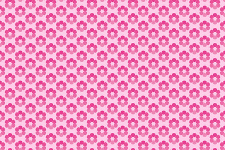consecutive: Background Material wallpaper  (Flower pattern Villa consecutive)