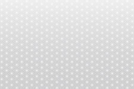 Background Material wallpaper  (Pattern of hemp, the pattern of Japanese style, pattern oriental style)