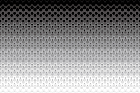 duplication: Background Material wallpaper  (Duplication of the dither, dot pattern, spots, dots, grainy,) Illustration