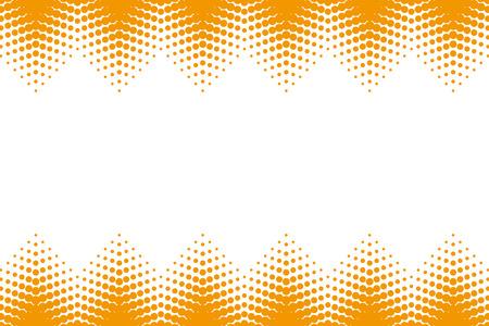 Background Material wallpaper  (Dither sharp) Ilustração