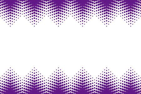 sho: Background Material wallpaper  (Dither sharp) Illustration