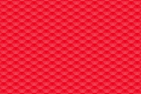 Wallpaper background material  (Hexagonal block of diamond pattern) Vector