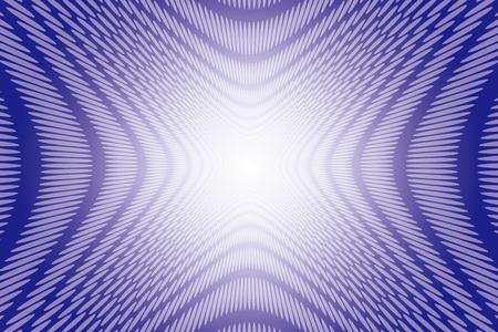 Background Material wallpaper  (Warp-style polka dot wallpaper)