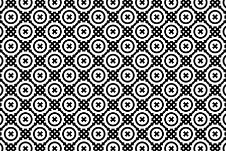Background Material wallpaper (Duplication of the dither, dot pattern, spots, dots, grainy,)