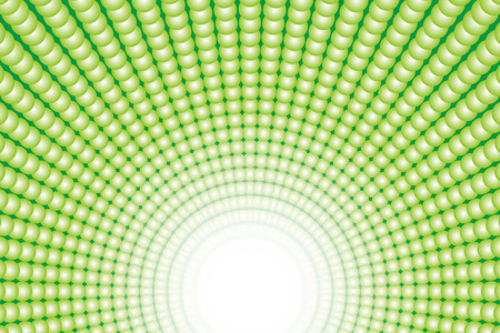 light emission: Background material wallpaper (Emission of a large number of small spheres and light)