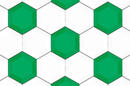 背景の素材壁紙、六角形、六角形、ハニカム構造、ハニカム、スポーツ、ボール、サッカー、サッカー、ワールド カップ、サッカー ボール