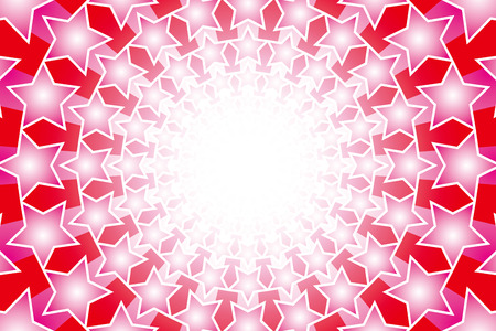 Background material wallpaper, radial star, star, pattern of star, stardust, star-shaped, star people, sign, symbol, avatars, icons, thumbnail, profile Vector