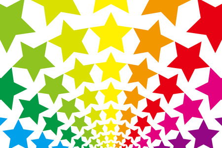 screen savers: Background, material, wallpaper, rainbow, rainbow colors, seven colors, explosion, fireworks, summer festival, festival, light, event, summer, night sky, starry sky