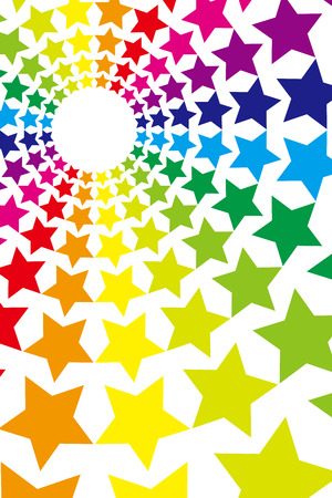 Background, material, wallpaper, rainbow,