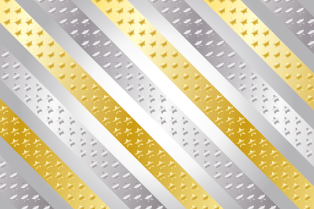 screen savers: Background, material, wallpaper, metal, metallic, stripes, stripe, star, stardust, gold, silver, copper, brown, gold color, silver color, copper color, brown color