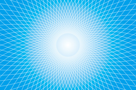 Background, material, wallpaper, pattern, radiation, radial, curve, waves, ripples, radio waves, electromagnetic waves, space, four dimensional, different dimension, different space, warp, warp zone 일러스트