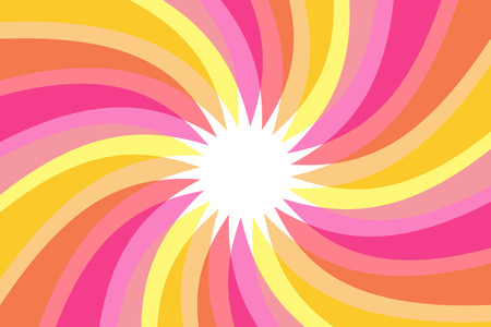 whirlwind: Background, material, wallpaper, spiral, radial, colorful, transparency, gloss, fluorescent color, whirlwind, tornado, sun