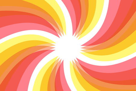 gloss: Background, material, wallpaper, spiral, radial, colorful, transparency, gloss, fluorescent color, whirlwind, tornado, sun