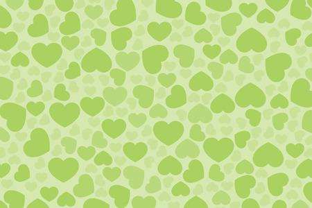 Background material wallpaper, Valentine \\ Illustration