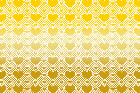 Background material wallpaper, Valentine  's Day, White Day, Heart, love, love, decoration, wrapping, wrapping paper, gift Vector