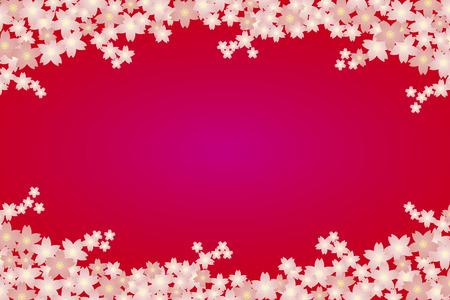 배경 벽지 소재, 배경, 패턴, 패턴, 체리, 벚꽃, 봄, 벚꽃, 꽃잎, 꽃, 졸업, 졸업식, 입학, 입학식