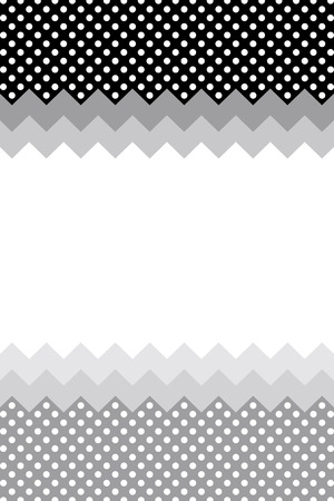 sns: Background wallpaper material, polka dots, zig-zag, margin, price card, price tag, name card, copy space, text space, character space