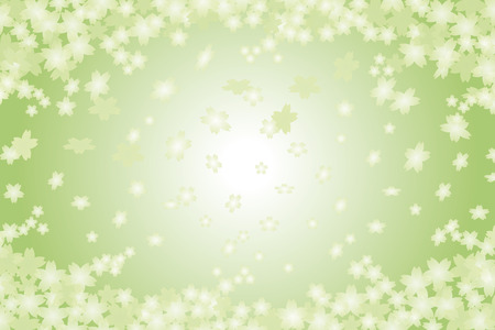 sns: Background material wallpaper, cherry, cherry blossom, spring, petal, cherry color, graduation, graduation ceremony, entrance, entrance ceremony, Japanese style, tradition, Japanese paper,