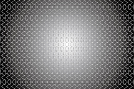 Background material wallpaper, mesh pattern, stitch-like, stitches, mesh, net, wire mesh Illustration