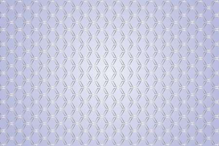 Background material wallpaper, mesh pattern, stitch-like, stitches, mesh, net, wire mesh  イラスト・ベクター素材