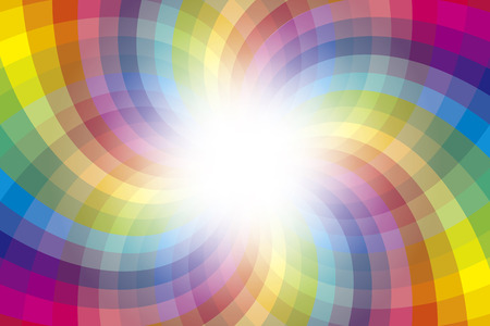 Rainbow  일러스트
