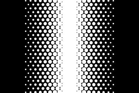 matériel de fond d'écran fond point de point de polka dot tramage Polka Dot Dot Dot motif de Polka repéré Vecteurs