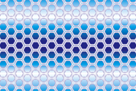 netty: Hexagonal positiva, estructura de panal, malla, malla, red, puntada, valla, malla de alambre, malla de alambre, malla de metal,