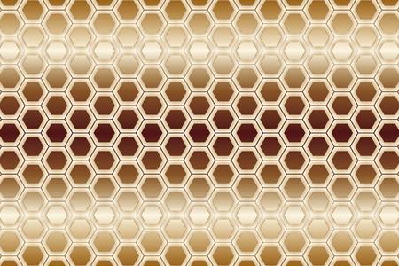 Positive hexagonal, honeycomb structure, mesh, mesh, net, stitch pattern, fence, wire netting, wire mesh, metal mesh,