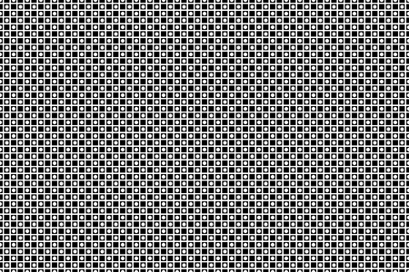 sns: Cloth, plaids, checkered, circle, dot, dimple, dither, points, spots, Polka, pocked it, Illustration