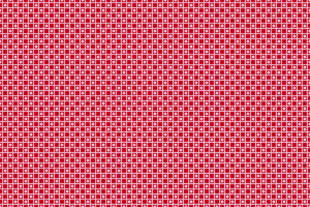 polkadot: Cloth, plaids, checkered, circle, dot, dimple, dither, points, spots, Polka, pocked it, Illustration