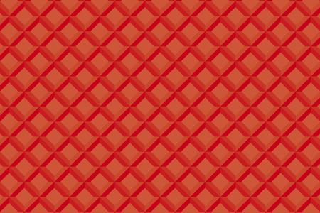 タイル、ブロック、石、広場、正方形、正方形、正方形、ダイヤモンド、ダイヤモンド パターン、クロス チェック、格子縞  イラスト・ベクター素材