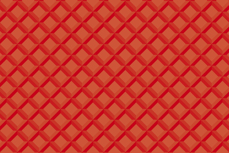 diamond pattern: Tile, block, stone, square, square, square, square, diamond, diamond pattern, cross check, checkered Illustration