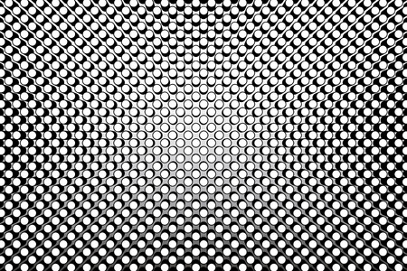 punched: Background material wallpaper pocked it, dimple, dither, people, spots, Polka, perforated, circle, circle, jade,