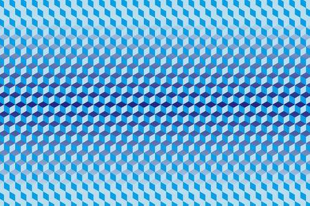 Background material wallpaper cube, cube, 3D CG, block mosaic, square, rectangle, square, building blocks,