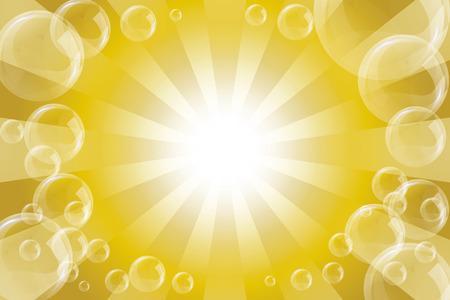 blisters: Materiale di fondo bolle carta da parati, fondo, vettore, bolle, schiuma, schiuma, schiuma, bolle, radiali, radiazioni, aria,