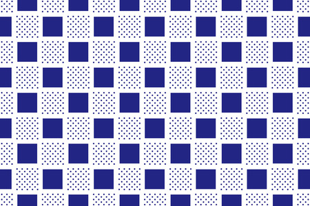 speck: Background material wallpaper, tiles, blocks, dots, points, spots, Polka, pocked it, square, square, square Illustration