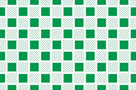 speck: Background material wallpaper, tiles, blocks, dots, points, spots, Polka, pocked it, square, square, square Illustration