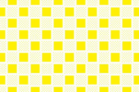 배경 재질 벽지, 타일, 블록, 점, 점, 명소, 폴카, 그것을, 사각형, 사각형, 정사각형 스톡 콘텐츠 - 44045917