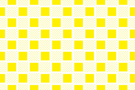 Background material wallpaper, tiles, blocks, dots, points, spots, Polka, pocked it, square, square, square Ilustracja