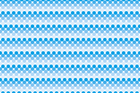 it: Wallpaper background material, dot, dimple, dither, point, spot, Polka, mizutama pattern, pocked it, punching Illustration