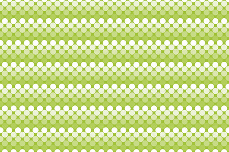 polka dot wallpaper: Wallpaper background material, dot, dimple, dither, point, spot, Polka, mizutama pattern, pocked it, punching Illustration