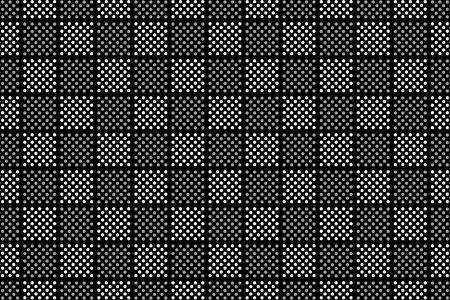 polkadot: Background material wallpapers, dimple, dither, point, spot, Polka, polka-dot pattern, tiles, floor, mat, pocked it Illustration