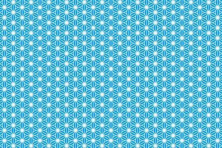 hemp: Wallpaper background material, cannabis leaf pattern, hemp leaf patterns, Granny leaves, Japanese, Japan style, tradition, Japanese, Kyoto, m., washi, chiyogami, floral Illustration