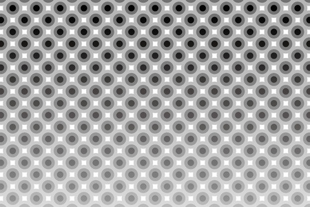 paper punch: Background wallpaper material, Polka, mizutama pattern, pocked it, point, spot, dimple, pantingmetaldiza