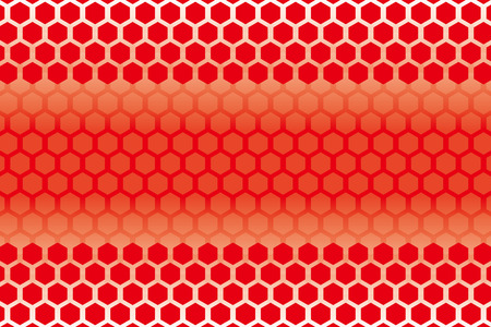 protein structure: Background wallpaper material, hexagonal, honeycomb, honeycomb structure, tile, block, background, pattern, pattern, patterns