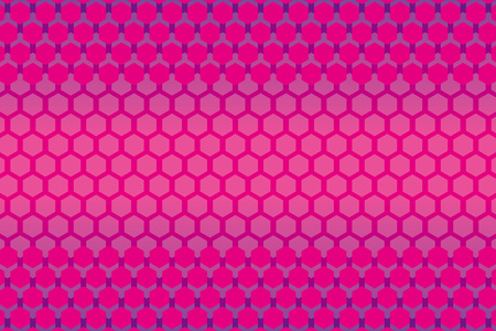 Background wallpaper material, hexagonal, honeycomb, honeycomb structure, tile, block, background, pattern, pattern, patterns Imagens - 45218097